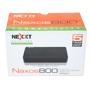 SWITCH NEXXT NAXOS800